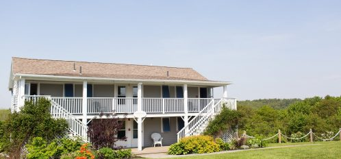 The Windward Guest House