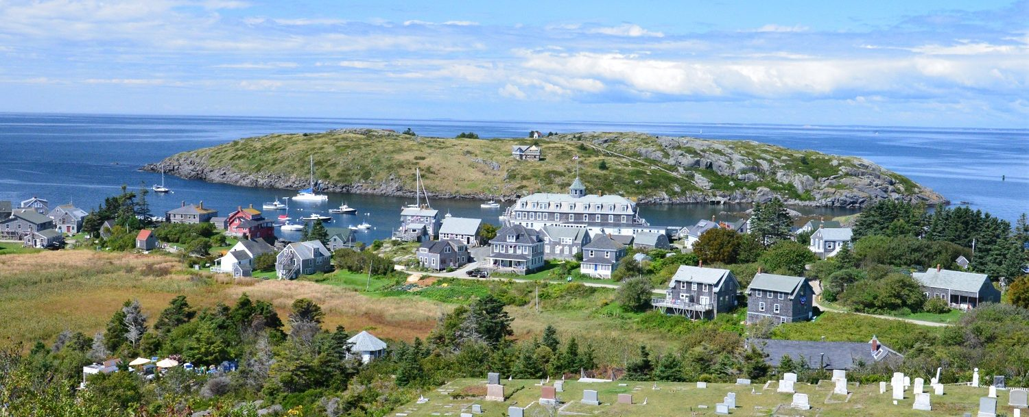 Monhegan Island things to do