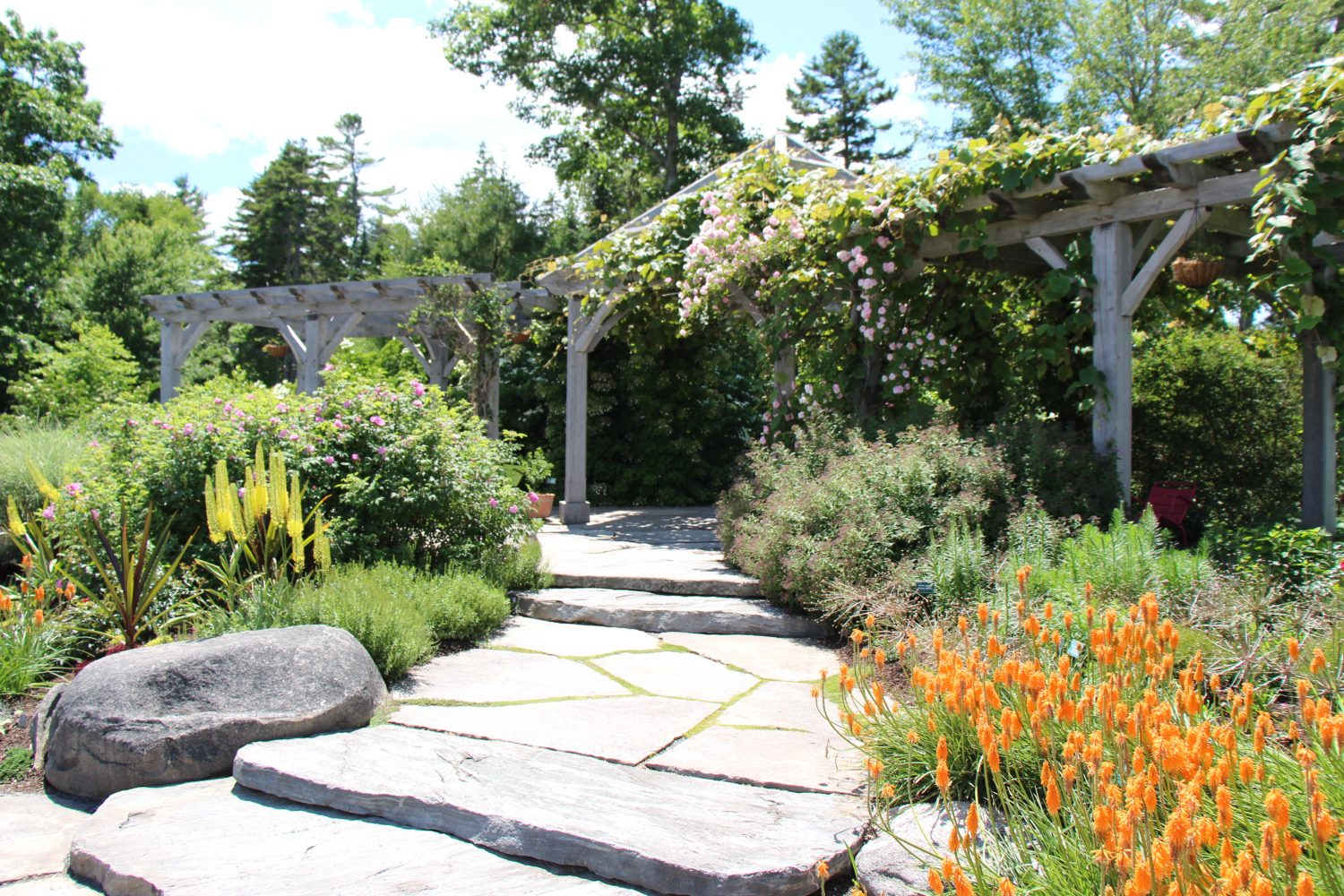 Merveilleux Why You Need To See The Coastal Maine Botanical Gardens