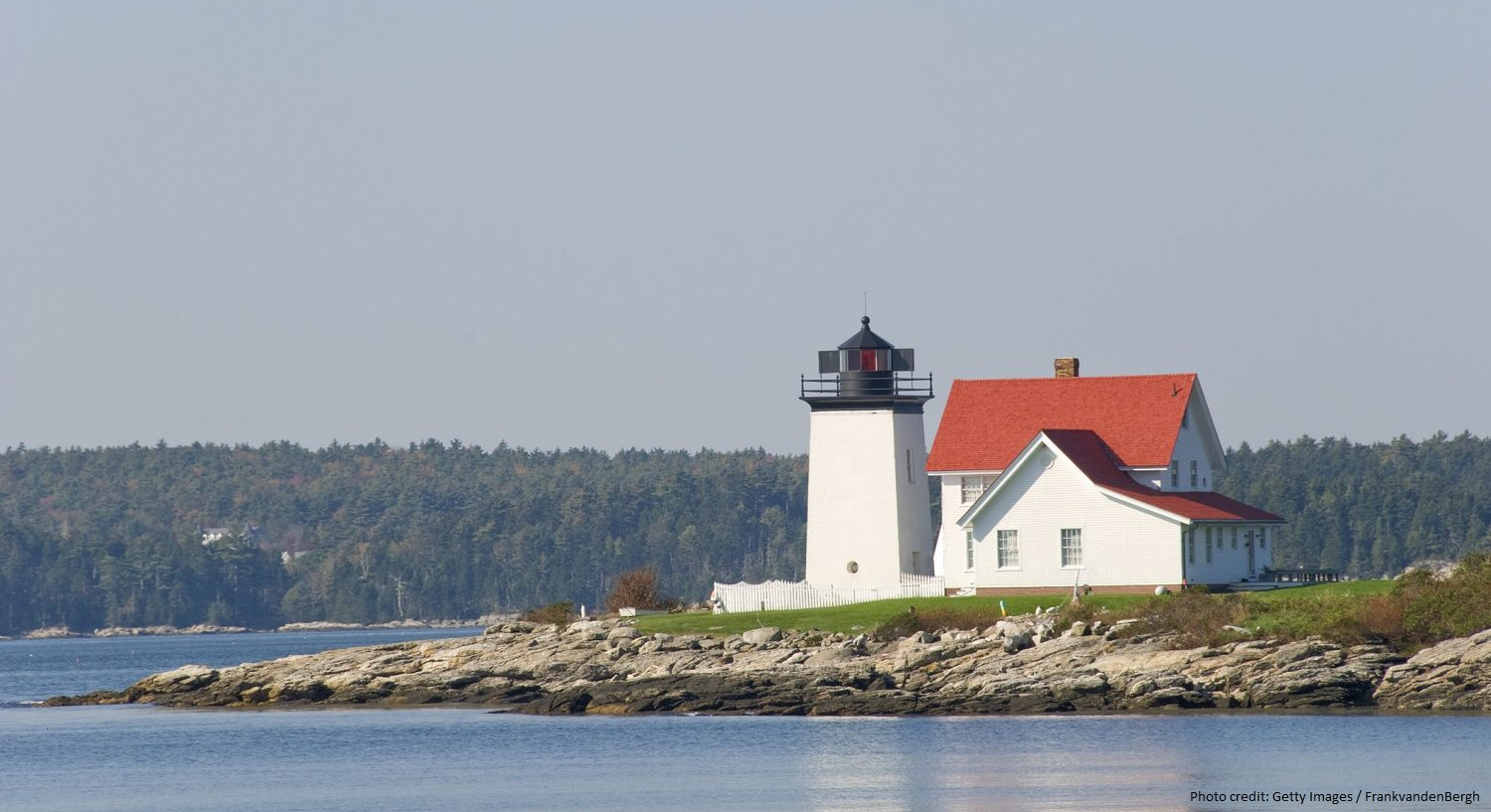 Why You Need To Check Out The Hendricks Head Lighthouse