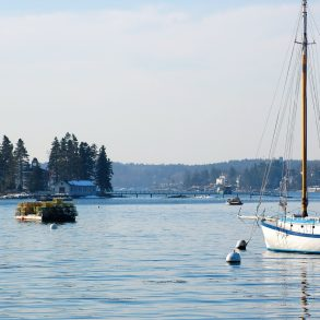 Best Maine Vacations