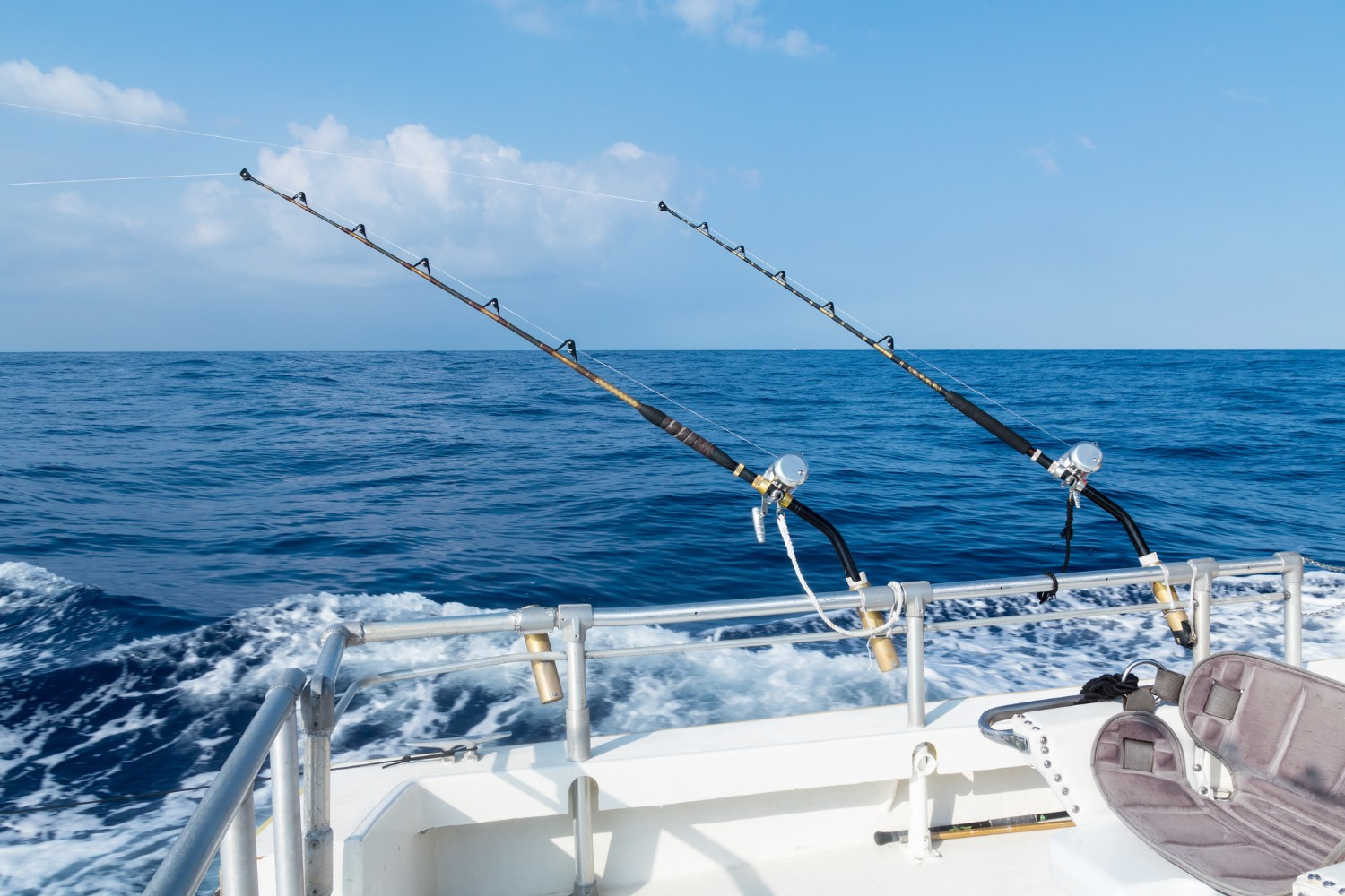 3 of the best maine fishing charters in boothbay harbor for Maine deep sea fishing charters