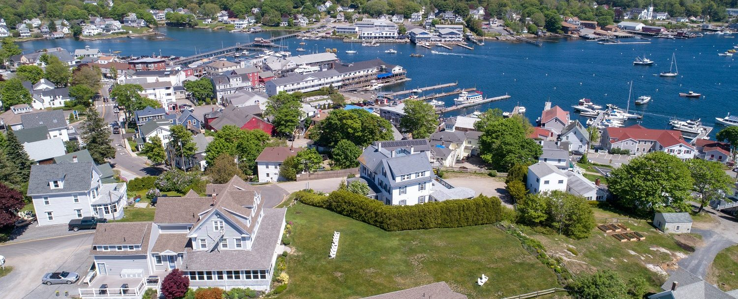 What Makes Boothbay Harbor One Of The Best Small Towns In Maine