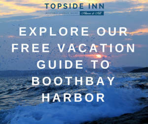 """Explore our free Vacation Guide to Boothbay Harbor"""