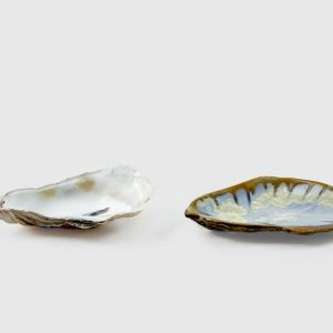 Damariscotta Oyster Dish by Ae Home
