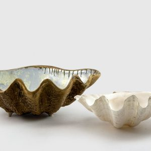 Sea Clam Series Bowl by Ae home