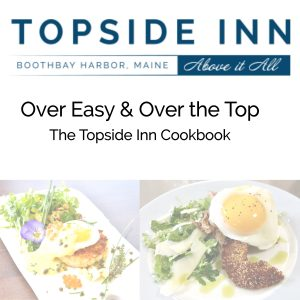 Topside Inn Branded & Signature Items