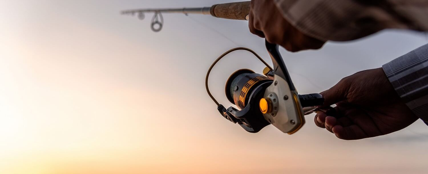 Fishing with Mainetain Charters