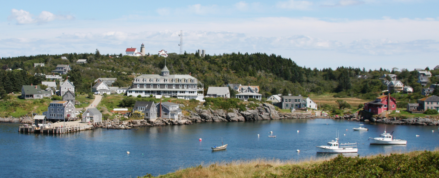 day trips from Boothbay Harbor